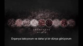 Twenty One Pilots - Not Today Türkçe Altyazılı [Turkish Sub]