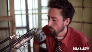 """Folk Alley Sessions: The Suitcase Junket - """"Twisted Fate"""""""