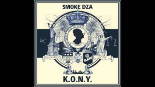"Smoke DZA - ""Diamond"" (feat. Ab Soul) [Official Audio]"