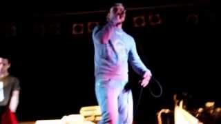 Bloco Verbal & Stonaka - Nao fazemos ( ao vivo) 2014