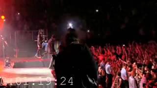 Guns N' Roses  - Chinese Democracy - London 2012