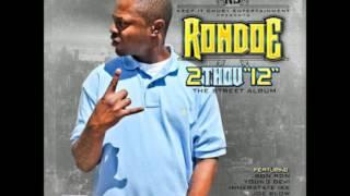 Rondoe   Sunshine