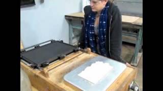 CNC Milling: Vacuum Forming