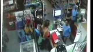 Policial Militar da ROTAM reage a assalto e mata ladrão