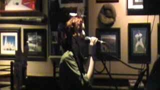 Emma Open Mic Night - My Same cover by Adele