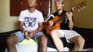 Melhor Eu Ir Péricles Compositor: Thiaguinho, Mr Dan (Cover Tchetche)