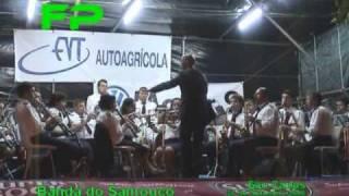 Banda do Samouco - Concerto São Carlos - 9