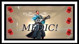 [SFM] Medic!