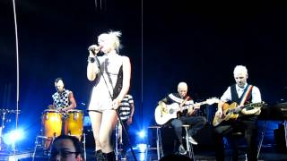No Doubt- Simple Kind of Life HD (Live at Gibson)