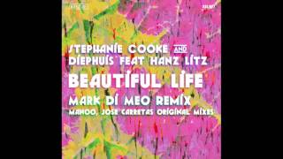 PROMO SNIPPET | Stephanie Cooke & Diephuis - Beautiful Life (Alternative Son Liva Vocal Remix)