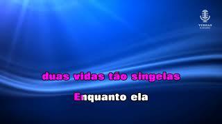♫ Demo - Karaoke - A BIA DA MOURARIA - Carminho