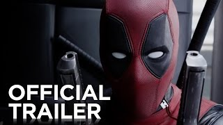 Deadpool | Official HD Trailer #2 | 2016