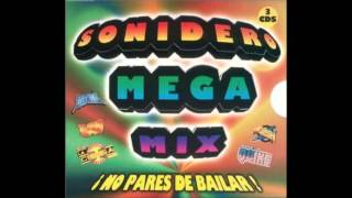 La Vaca 99 - Sonidero Mega Mix Vol. 3