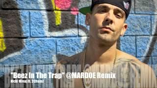 Nicki Minaj - Beez In The Trap ft. 2 Chainz & Mardoe (remix)