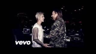 David Guetta ft Justin Bieber - 2U||Karaoke||