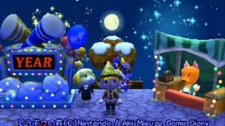 Animal Crossing: New Leaf - DJ K.K.'s Title Theme & K.K. Birthday