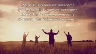 """""""This is How We Overcome"""" (Hillsong) by Zoe Group (acapella)"""