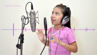 SUBEME LA RADIO - Enrique Iglesias (Cover Sofia Engel) Audio HD
