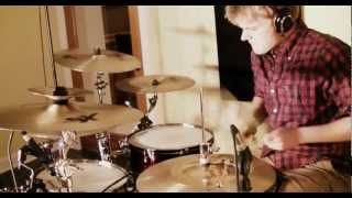 Trey Songz - Heart Attack (Drum Cover)