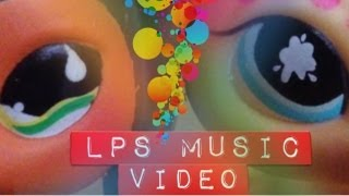 "LPS Music Video ""Popular"" by The Veronicas"