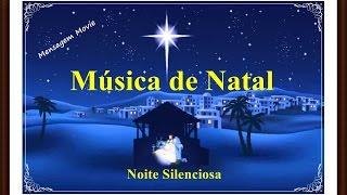 Música de Natal - Noite Silenciosa - Instrumental Jazz