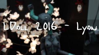 LDoll,  Lyon 2016 - FriendsPullip