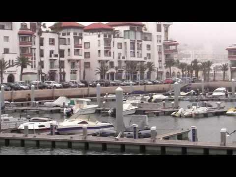 Marina Agadir / (Maroc / Morocco)