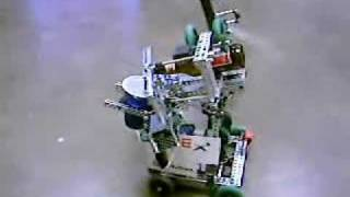 Robot Chelero