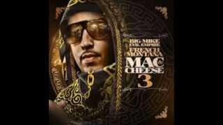 French Montana ft Prodigy & Chinx Drugz - No Sunshine (Mac and Cheese 3) 2012