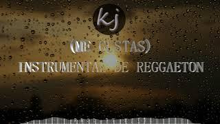 (Me Gustas) Pista de Reggaeton Romantica 2018 | Uso Libre | Prod By Kjmr
