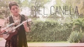 Piel Canela (Cover) Natalia Díaz