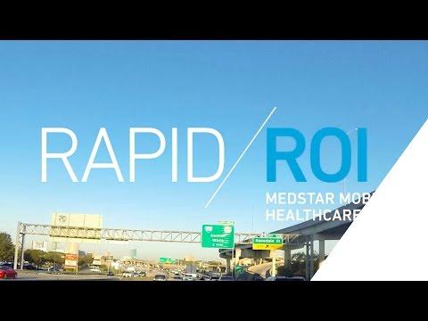 Rapid ROI with Lytx DriveCam | MedStar EMS Story