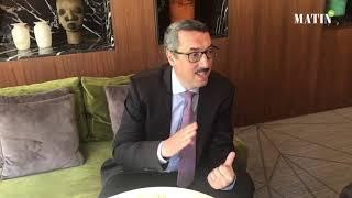 Anouar Benazzouz : l'ADM est mobilisée pour relever les défis de la mobilité durable