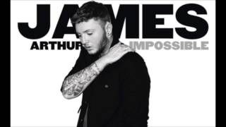 James Arthur - Impossible ( Ringtone )