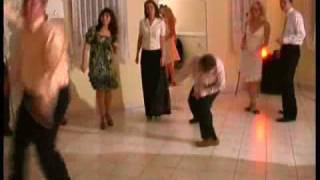 Hururu a tanečná Crew - Wedding dance