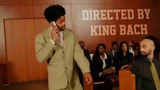 Baby say Daddy King Bach officially video
