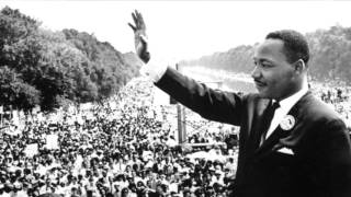 Martin Luther King - I Have a Dream (extract)