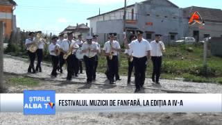Festivalul Muzicii de Fanfare, la editia a IV-a