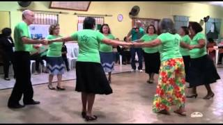 Roda Alegre - Dança Sênior - CBC