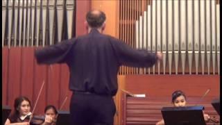 Britten Simple Symphony I.