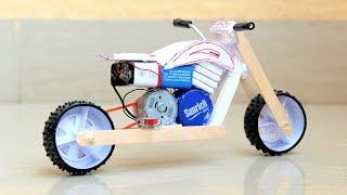Awesome DIY bike - How to make width=