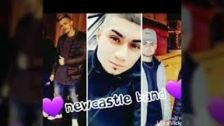 Newcastle Band 2018 novinka !!!  Nelo