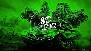 Lil Wayne - Uproar ft. Swizz Beatz    8D AUDIO