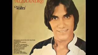 Carlos Alexandre   Ciganinha 1979