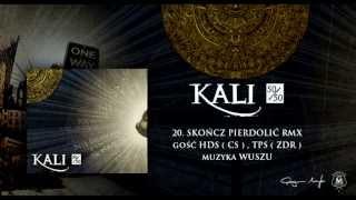 20. Kali ft. HDS, TPS - Skończ pierdolić (remix Wuszu)