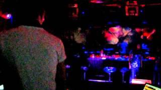 Digitaline - Africa (Original Mix), Evelinski & Svetlesse Live @ Club Chervilo, Sofia (30.04.2011)