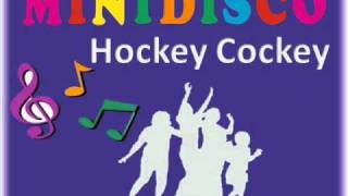 Mini Disco Hockey Cockey