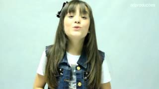 Larissa Manoela Show em São Carlos [CHAMADA]