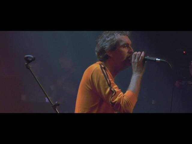 Video de ''Hambre de Balón'', de Rafa Pons