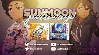 Pokemon Sun and Moon Giveaway - WINNERS!! w/ SacredFireNegro